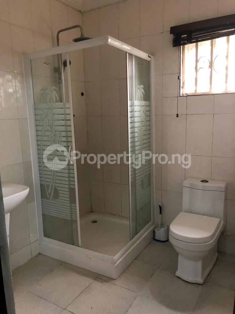 2 bedroom Flat / Apartment for shortlet Osborne ikoyi Osborne Foreshore Estate Ikoyi Lagos - 2