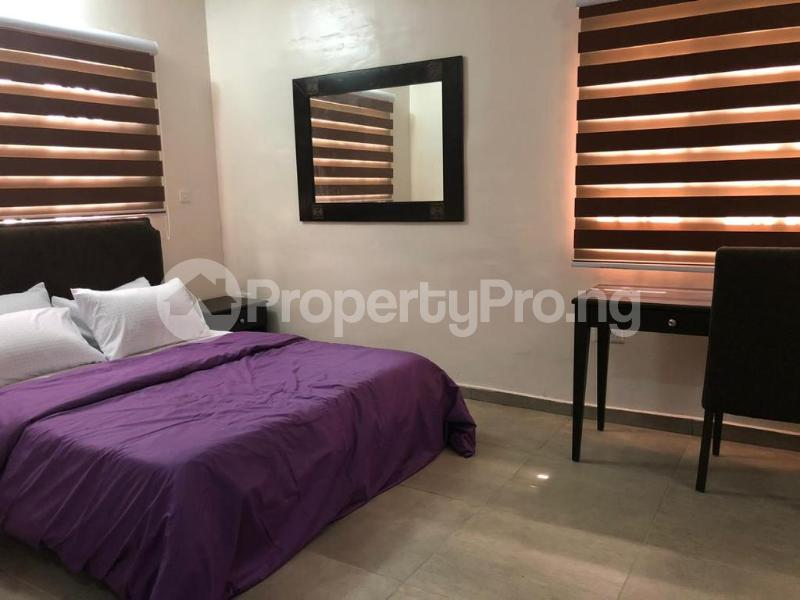 2 bedroom Flat / Apartment for shortlet Osborne ikoyi Osborne Foreshore Estate Ikoyi Lagos - 7