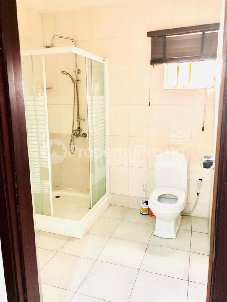 2 bedroom Flat / Apartment for shortlet Osborne ikoyi Osborne Foreshore Estate Ikoyi Lagos - 0