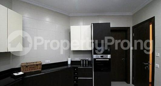 2 bedroom Flat / Apartment for shortlet - Lekki Phase 1 Lekki Lagos - 1