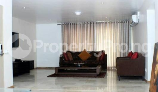 2 bedroom Flat / Apartment for shortlet off Kingsway ikoyi Mojisola Onikoyi Estate Ikoyi Lagos - 5