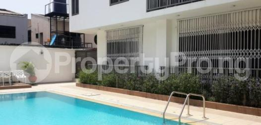 2 bedroom Flat / Apartment for shortlet - Lekki Phase 1 Lekki Lagos - 3