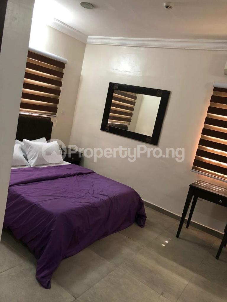 2 bedroom Flat / Apartment for shortlet Osborne ikoyi Osborne Foreshore Estate Ikoyi Lagos - 11