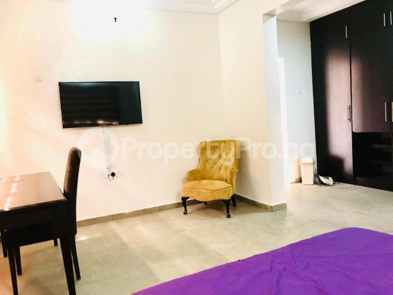2 bedroom Flat / Apartment for shortlet Osborne ikoyi Osborne Foreshore Estate Ikoyi Lagos - 9