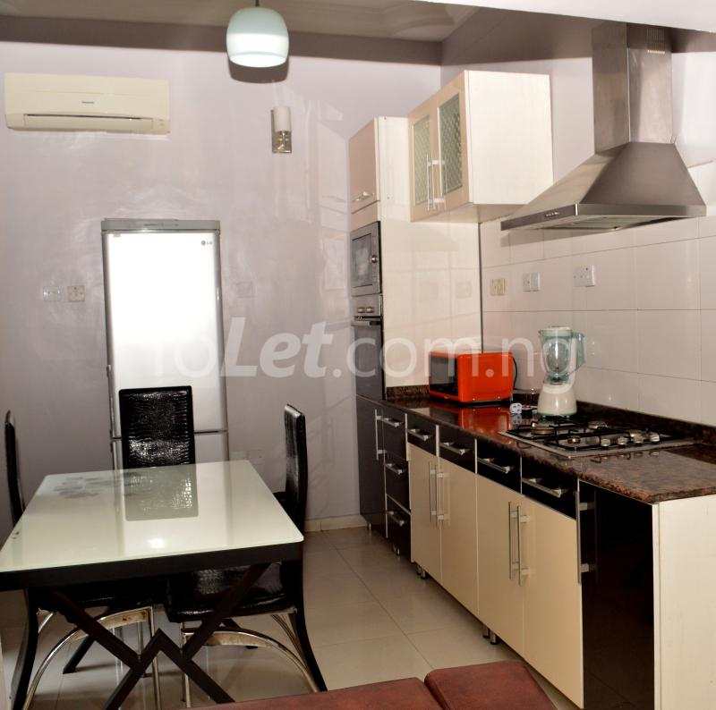 2 bedroom Flat / Apartment for shortlet 19 Ladipo Omotesho Cole Street Lekki Phase 1 Lekki Lagos - 5