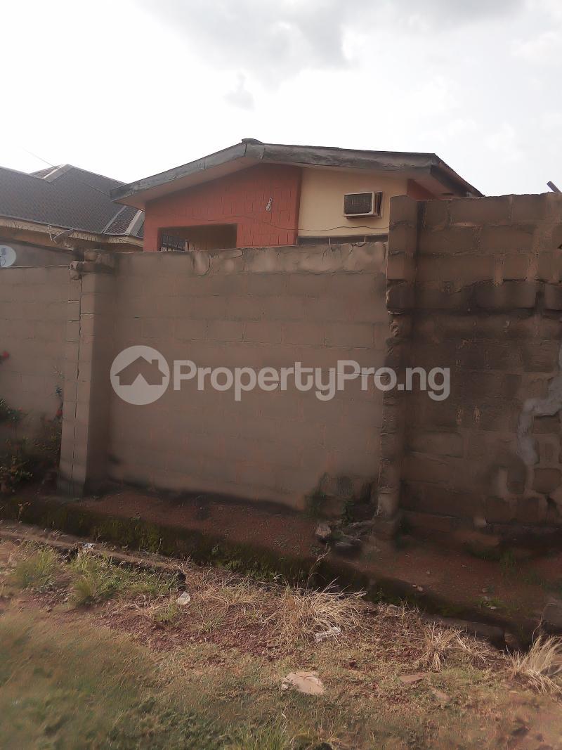 2 bedroom Detached Bungalow House for sale Upper North, Trans Ekulu Enugu Enugu - 0