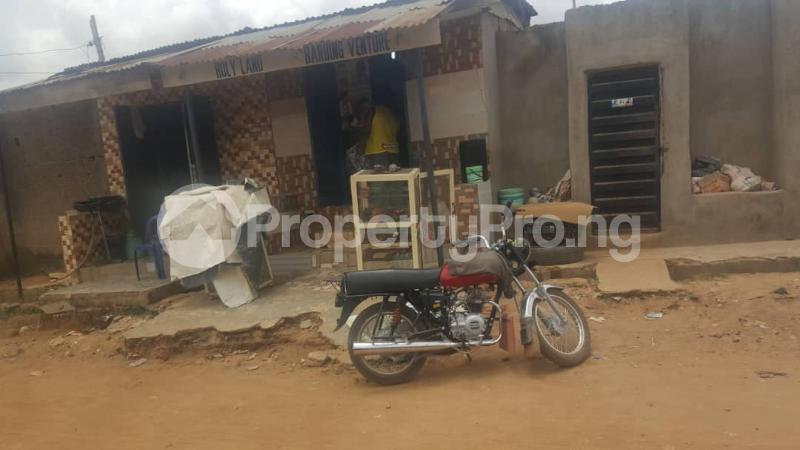 Detached Bungalow House for sale Ammadiyah Abule Egba Abule Egba Lagos - 2