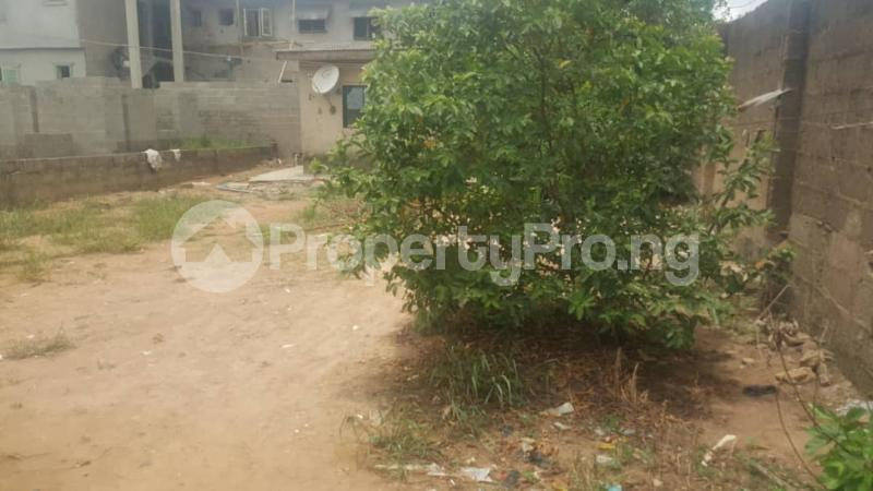 Detached Bungalow House for sale Ammadiyah Abule Egba Abule Egba Lagos - 0