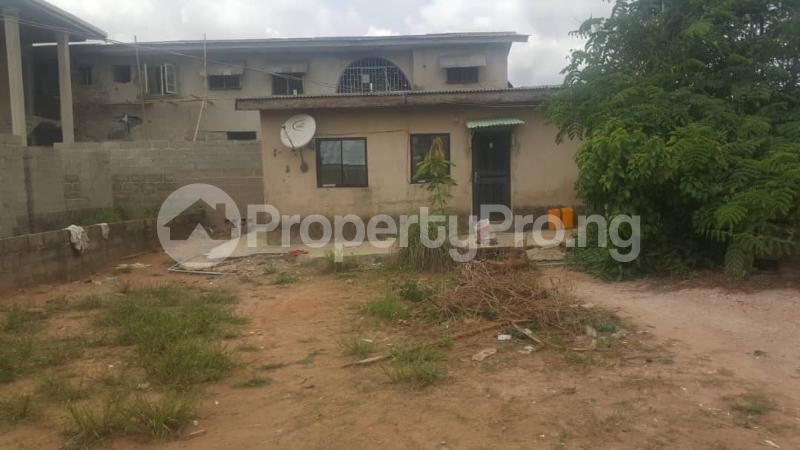 Detached Bungalow House for sale Ammadiyah Abule Egba Abule Egba Lagos - 1