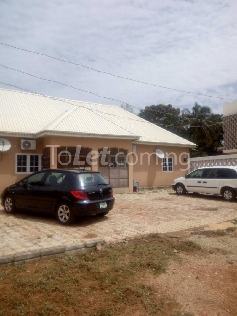 4 bedroom House for sale Gwari avenue,kaduna south Kaduna South Kaduna - 2
