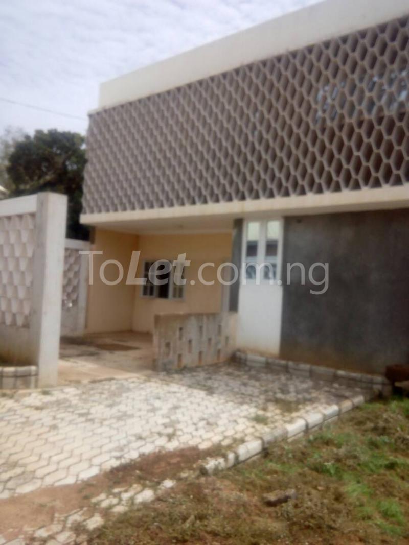 4 bedroom House for sale Gwari avenue,kaduna south Kaduna South Kaduna - 1