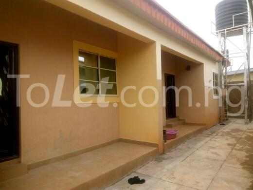 2 bedroom Flat / Apartment for rent by yakowa road Kaduna South Kaduna - 3