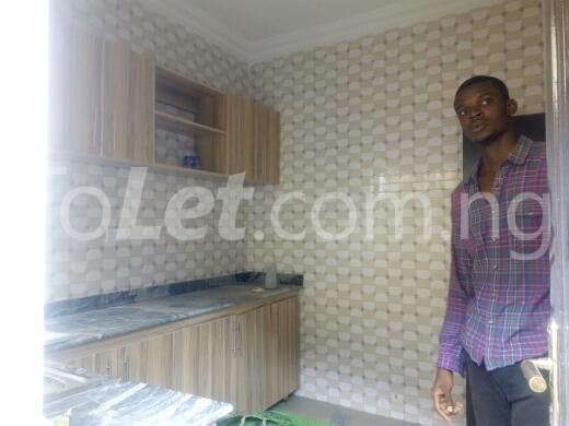 2 bedroom Flat / Apartment for rent by yakowa road Kaduna South Kaduna - 4