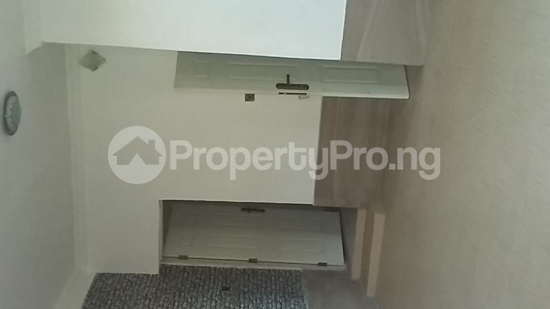 2 bedroom Flat / Apartment for rent Ikate elegushi Ikate Lekki Lagos - 1