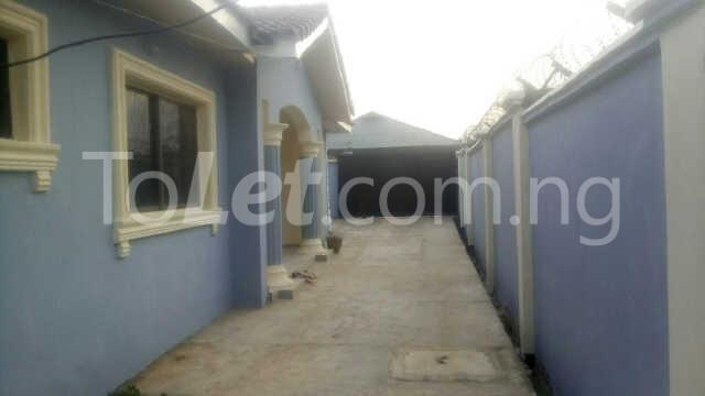 2 bedroom Flat / Apartment for rent Arapaja, Odo Ona Kekere Ibadan  Odo ona Ibadan Oyo - 0