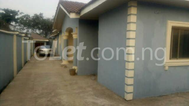 2 bedroom Flat / Apartment for rent Arapaja, Odo Ona Kekere Ibadan  Odo ona Ibadan Oyo - 1