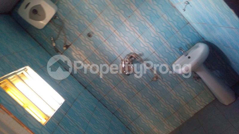 2 bedroom Flat / Apartment for rent Lugbe Abuja - 6