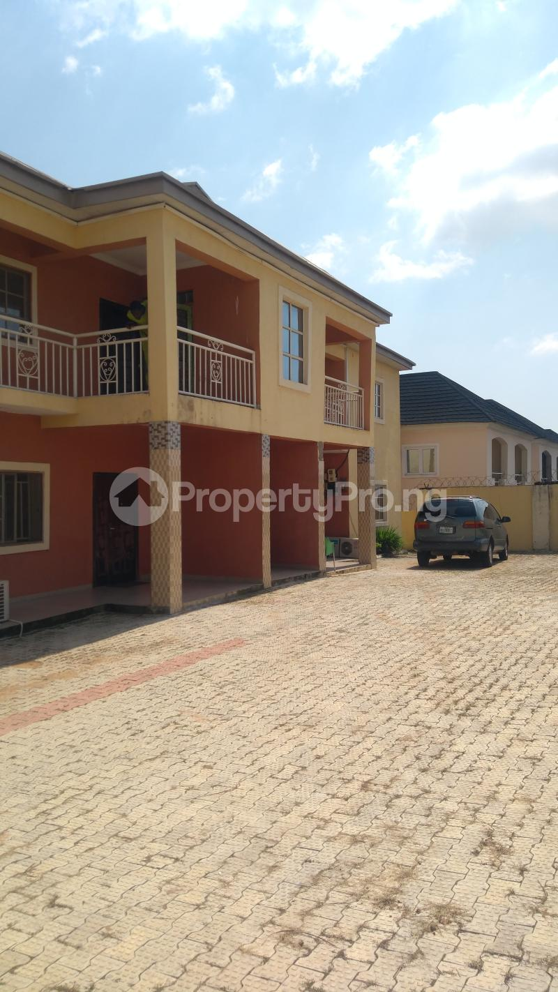 2 bedroom Flat / Apartment for rent Lugbe Abuja - 1