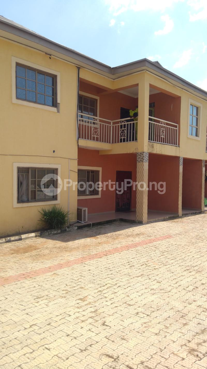 2 bedroom Flat / Apartment for rent Lugbe Abuja - 0