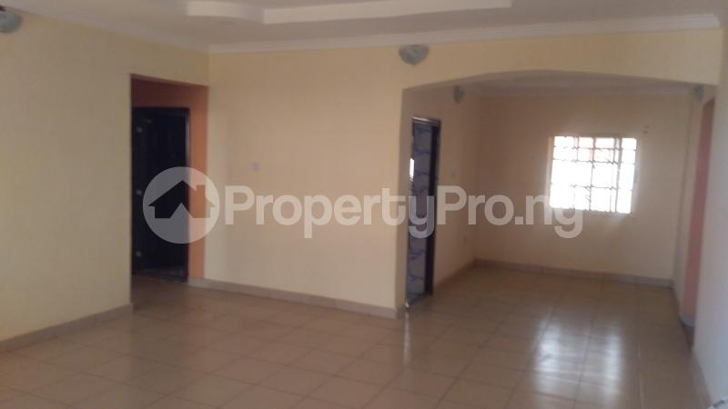 2 bedroom Flat / Apartment for rent Lugbe Abuja - 3