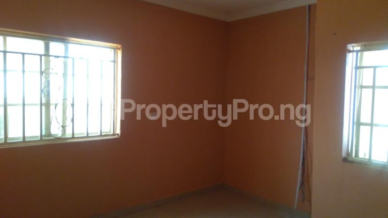 2 bedroom Flat / Apartment for rent Lugbe Abuja - 7