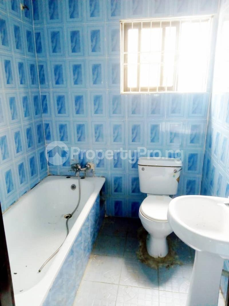 2 bedroom Flat / Apartment for rent Awolowo way Awolowo way Ikeja Lagos - 6