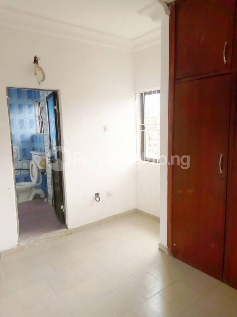 2 bedroom Flat / Apartment for rent Awolowo way Awolowo way Ikeja Lagos - 2