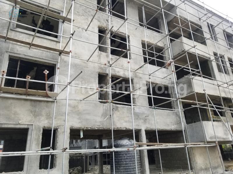 2 bedroom Flat / Apartment for sale Off fayemi strt canal west estate  Osapa london Lekki Lagos - 1
