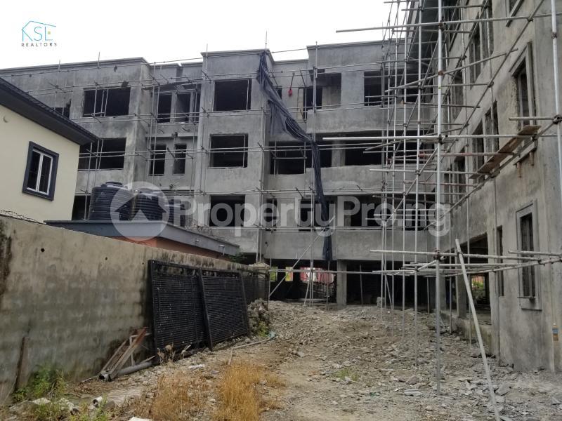 2 bedroom Flat / Apartment for sale Off fayemi strt canal west estate  Osapa london Lekki Lagos - 0