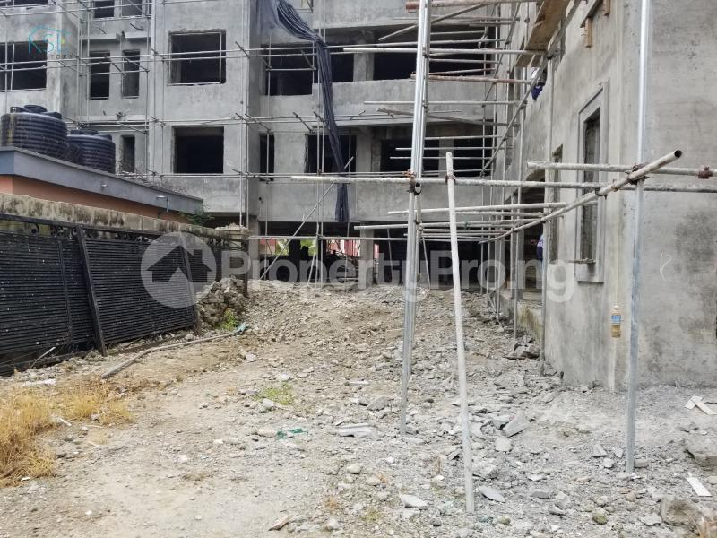 2 bedroom Flat / Apartment for sale Off fayemi strt canal west estate  Osapa london Lekki Lagos - 5