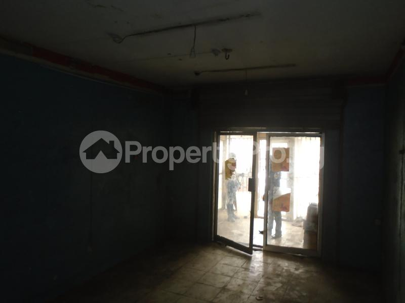 Office Space Commercial Property for rent obafemi awolowo way,ikeja Obafemi Awolowo Way Ikeja Lagos - 4