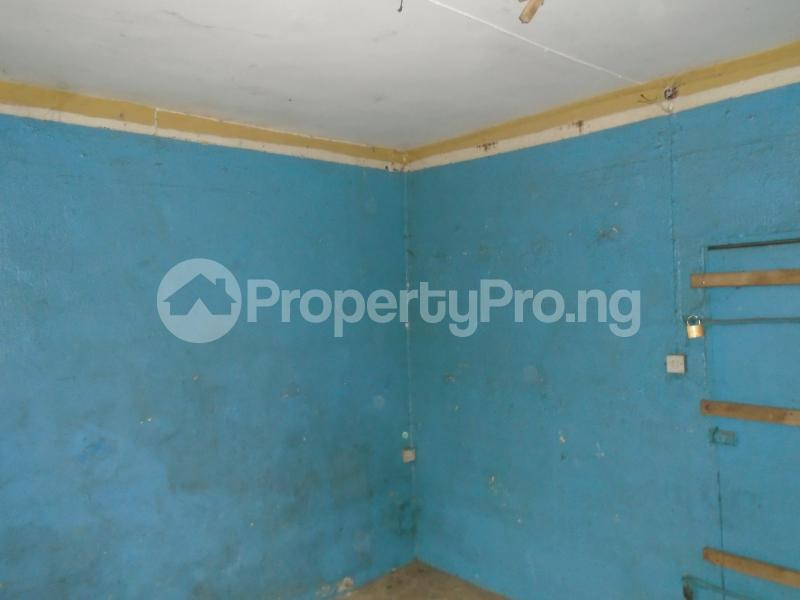 Office Space Commercial Property for rent obafemi awolowo way,ikeja Obafemi Awolowo Way Ikeja Lagos - 2