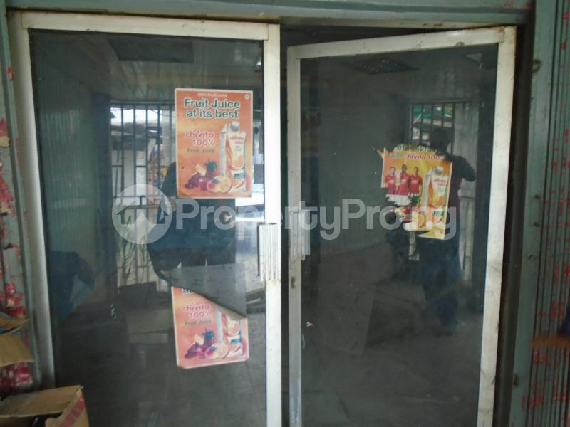 Office Space Commercial Property for rent obafemi awolowo way,ikeja Obafemi Awolowo Way Ikeja Lagos - 0