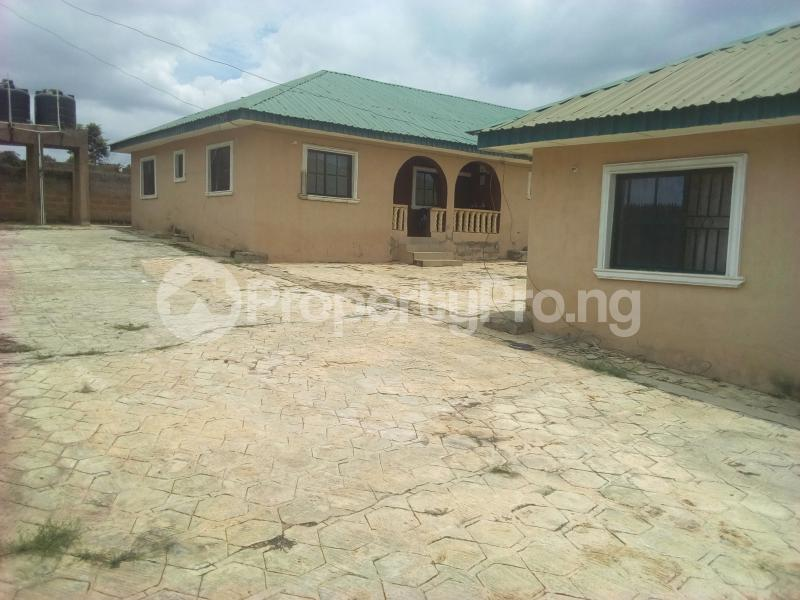 3 bedroom Blocks of Flats House for sale Camp, Eleyele-Ido road Eleyele Ibadan Oyo - 2