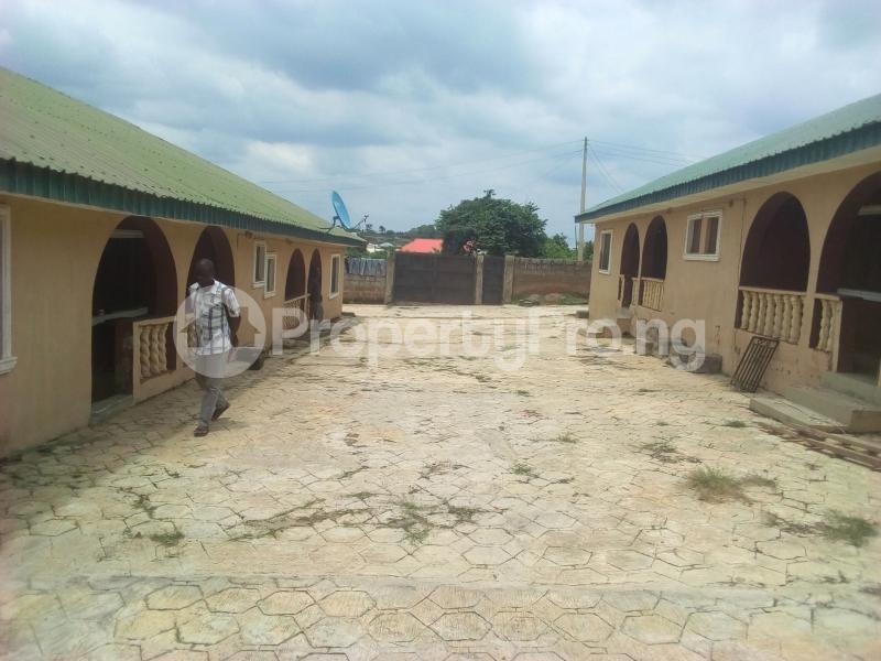 3 bedroom Blocks of Flats House for sale Camp, Eleyele-Ido road Eleyele Ibadan Oyo - 1