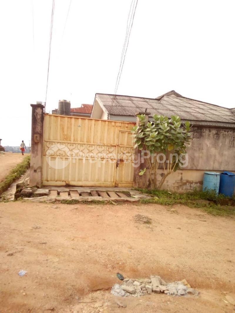 10 bedroom Blocks of Flats House for sale  oyedemi close to adetokun,ologuneru eleyele ibadan Ido Oyo - 16