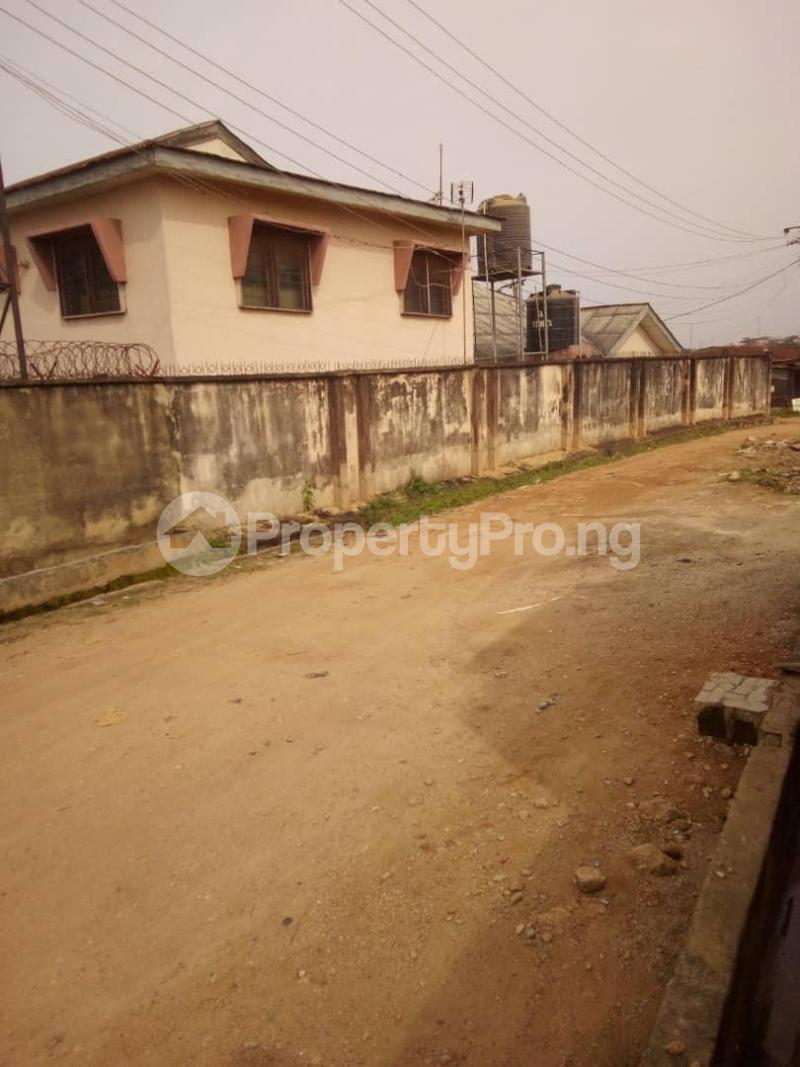 10 bedroom Blocks of Flats House for sale  oyedemi close to adetokun,ologuneru eleyele ibadan Ido Oyo - 17