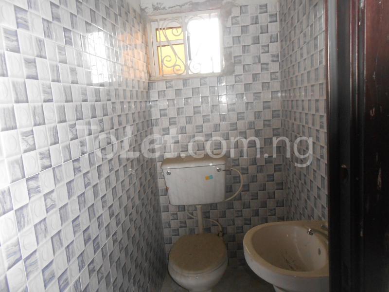 Commercial Property for rent UYO Uyo Akwa Ibom - 6