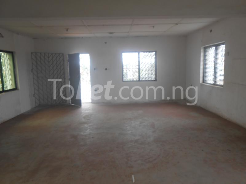 Commercial Property for rent UYO Uyo Akwa Ibom - 1