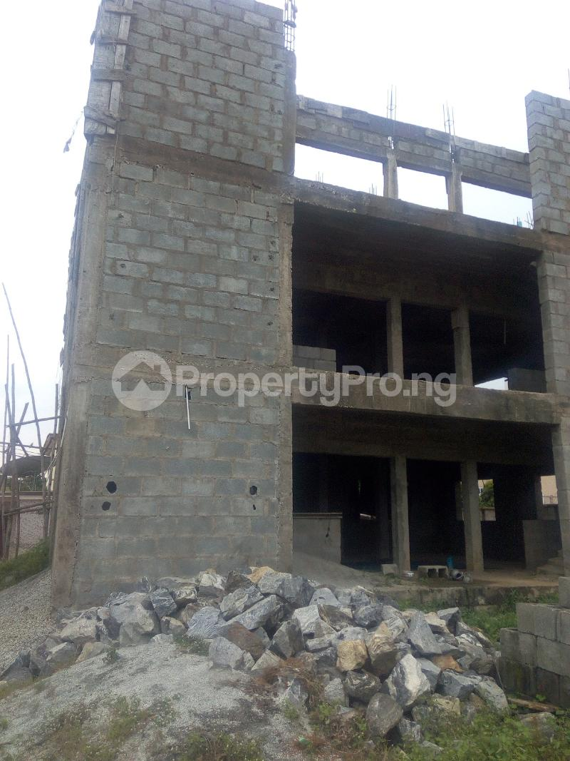 Commercial Property for sale UTAKO Utako Abuja - 1