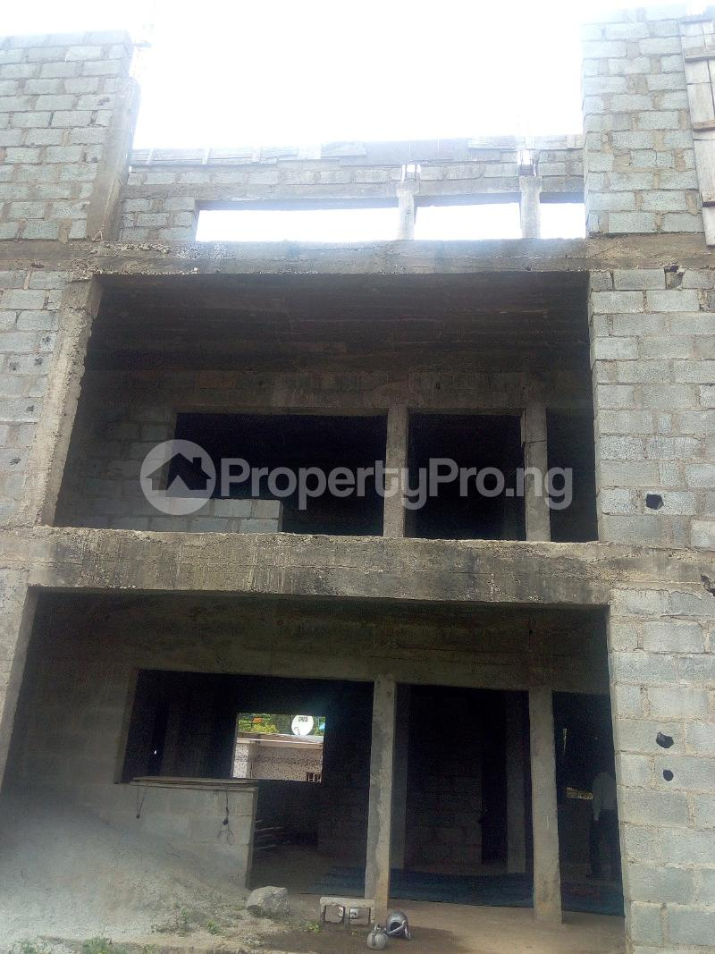 Commercial Property for sale UTAKO Utako Abuja - 0