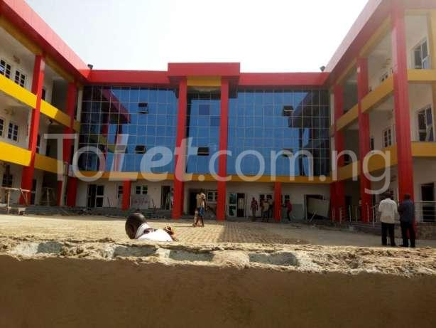 Office Space Commercial Property for sale wuse Wuse 1 Abuja - 0