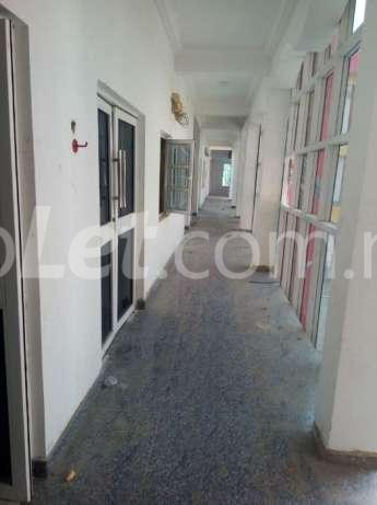 Office Space Commercial Property for sale wuse Wuse 1 Abuja - 5