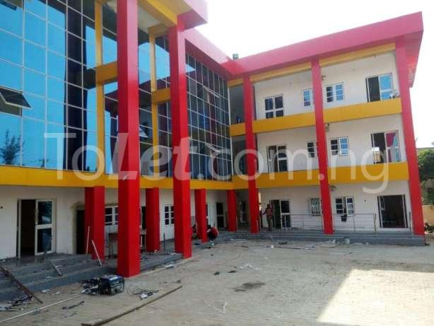 Office Space Commercial Property for sale wuse Wuse 1 Abuja - 1
