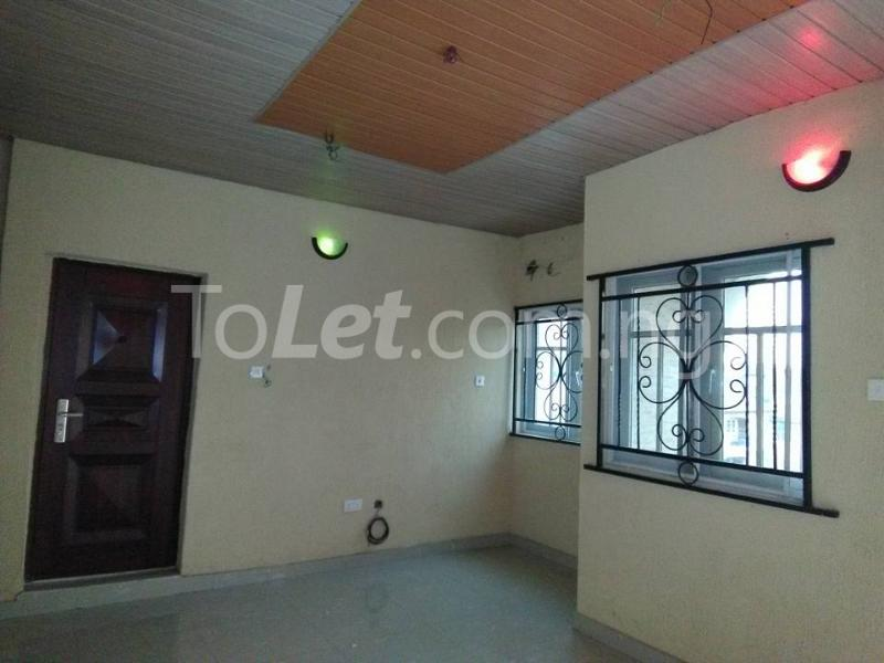 2 bedroom Flat / Apartment for rent Off Shoretire Street Agege Lagos - 1
