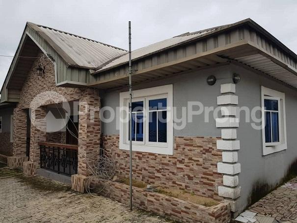 4 bedroom Semi Detached Duplex House for rent CALBAR Calabar Cross River - 1