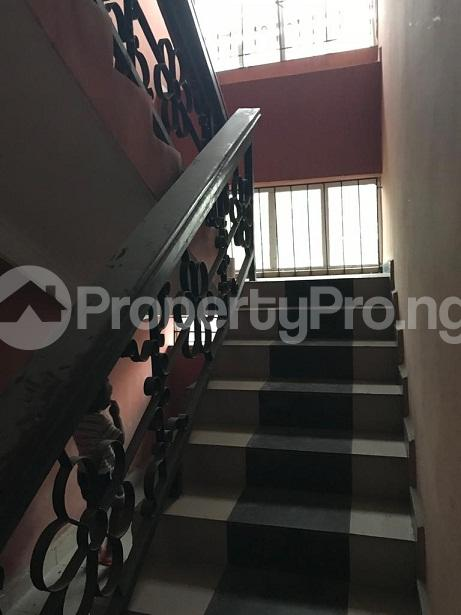 4 bedroom Semi Detached Duplex House for rent CALBAR Calabar Cross River - 11