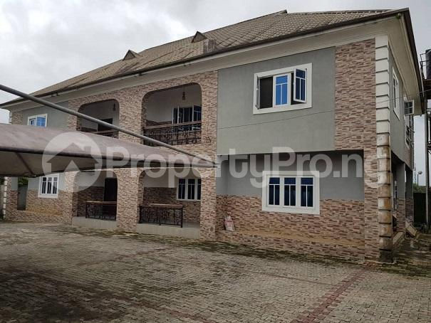 4 bedroom Semi Detached Duplex House for rent CALBAR Calabar Cross River - 0