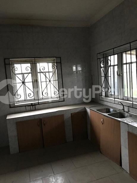 4 bedroom Semi Detached Duplex House for rent CALBAR Calabar Cross River - 10