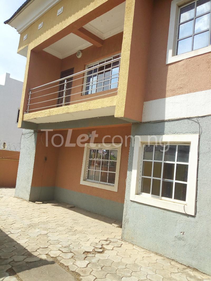 Flat / Apartment for sale ASOKORO Asokoro Abuja - 6